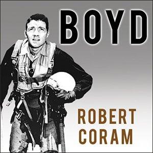 Boyd audiobook cover art
