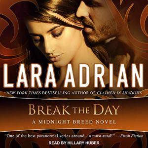 Break the Day audiobook cover art