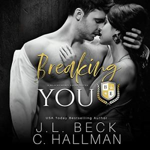 Breaking You audiobook cover art