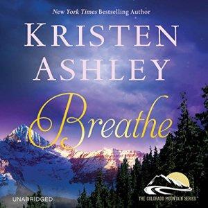 Breathe audiobook cover art