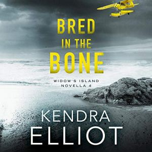 Bred in the Bone audiobook cover art