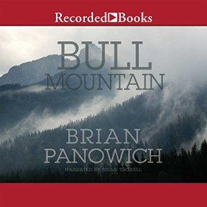 Bull Mountain audiobook cover art
