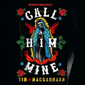 Call Him Mine audiobook cover art