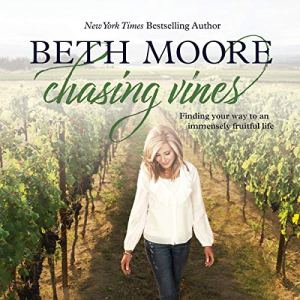 Chasing Vines audiobook cover art
