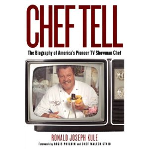 Chef Tell audiobook cover art