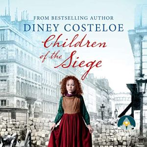 Children of the Siege audiobook cover art