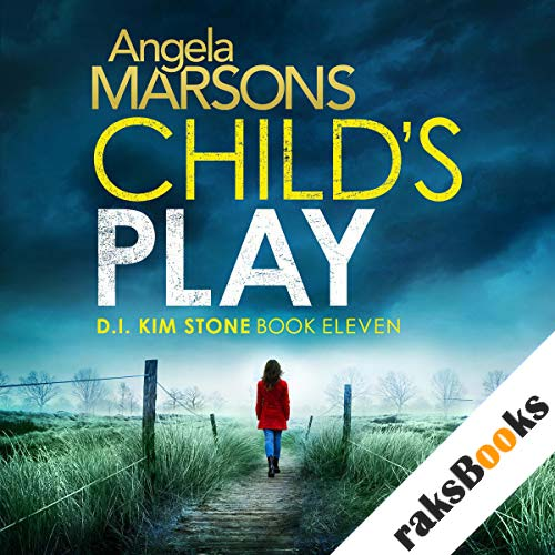 Child's Play audiobook cover art