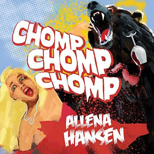 Chomp, Chomp, Chomp audiobook cover art