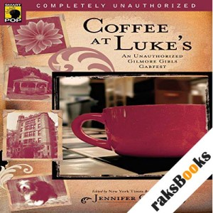 Coffee at Luke's audiobook cover art