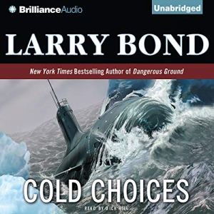 Cold Choices audiobook cover art