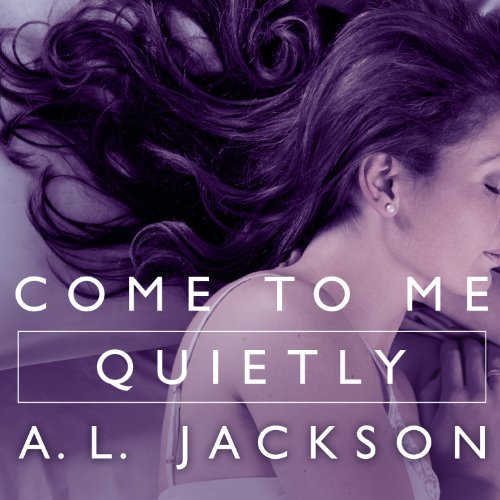 Come to Me Quietly audiobook cover art