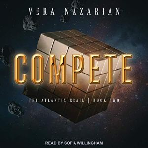 Compete audiobook cover art