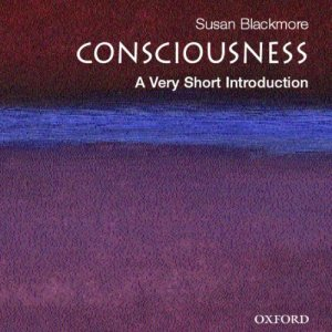 Consciousness audiobook cover art