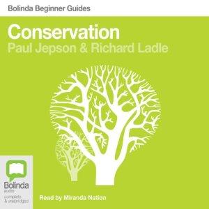 Conservation: Bolinda Beginner Guides audiobook cover art