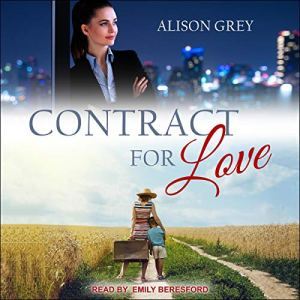 Contract for Love audiobook cover art