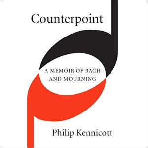 Counterpoint audiobook cover art