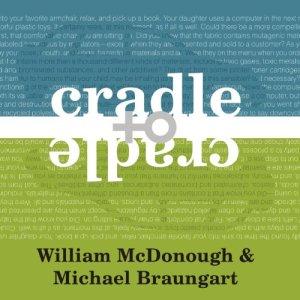 Cradle to Cradle audiobook cover art
