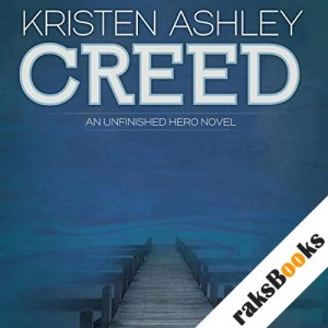 Creed audiobook cover art