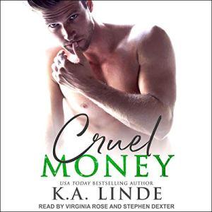 Cruel Money audiobook cover art