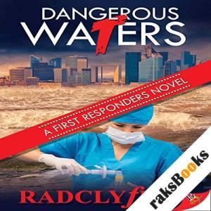 Dangerous Waters audiobook cover art