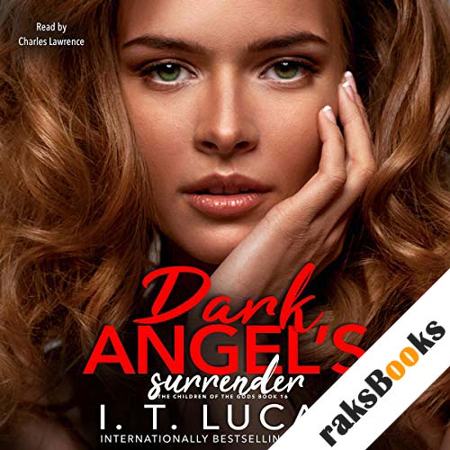 Dark Angel's Surrender audiobook cover art