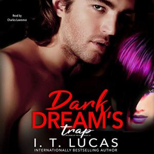 Dark Dream's Trap audiobook cover art