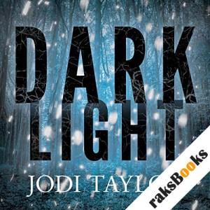 Dark Light audiobook cover art