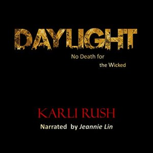 Daylight, Book 1 audiobook cover art