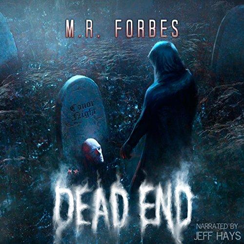 Dead End audiobook cover art