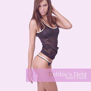 Debbie's Debt audiobook cover art