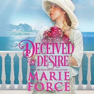 Deceived by Desire audiobook cover art