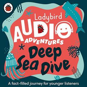 Deep Sea Dive audiobook cover art