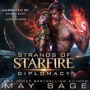 Diplomacy audiobook cover art