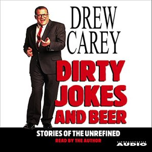 Dirty Jokes and Beer audiobook cover art