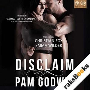 Disclaim audiobook cover art