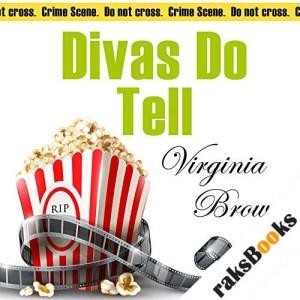 Divas Do Tell audiobook cover art