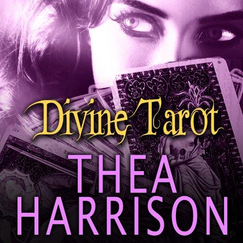 Divine Tarot audiobook cover art