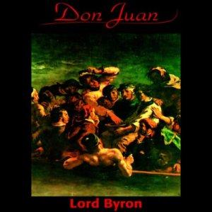 Don Juan audiobook cover art
