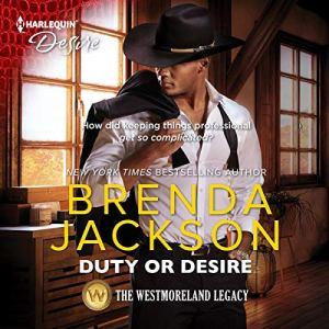 Duty or Desire audiobook cover art