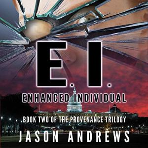 E.I.: The Provenance Trilogy audiobook cover art