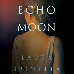 Echo Moon audiobook cover art