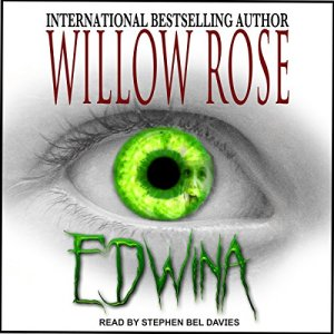 Edwina audiobook cover art
