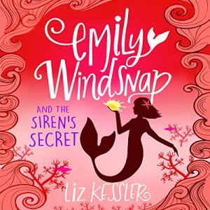 Emily Windsnap and the Siren's Secret audiobook cover art