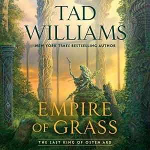 Empire of Grass audiobook cover art