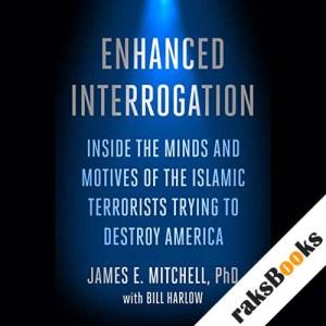 Enhanced Interrogation audiobook cover art