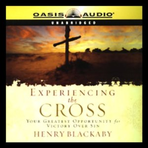 Experiencing the Cross audiobook cover art