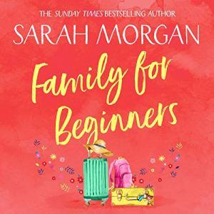 Family for Beginners audiobook cover art