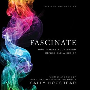 Fascinate, Revised and Updated audiobook cover art