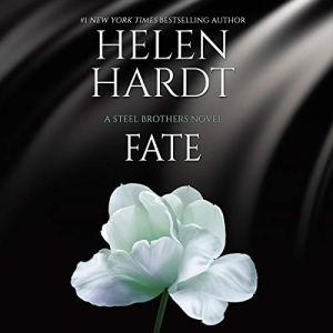 Fate audiobook cover art