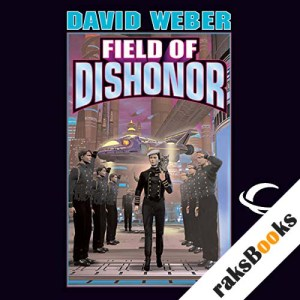 Field of Dishonor audiobook cover art